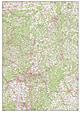 Digitale Hessen Karte