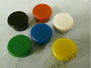 Magnete (10 Stück) Durchmesser 13mm