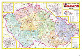 Gebiet 89 karte plz PLZ 89