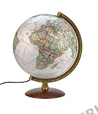 Globe National Geographic executive 30cm german