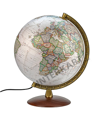 Globe National Geographic Executive 30cm German