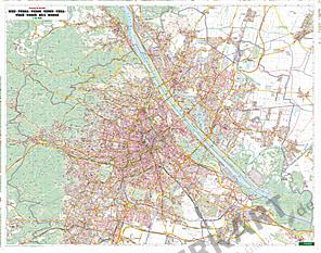 Wien Bykort