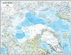 Arctic Ocean 91 x 73cm