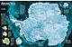 Antarktis Karte - Antarktis Satelliten Poster von National Geographic