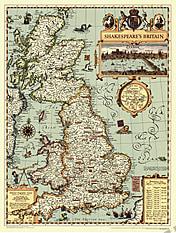 Shakespeares Britannien