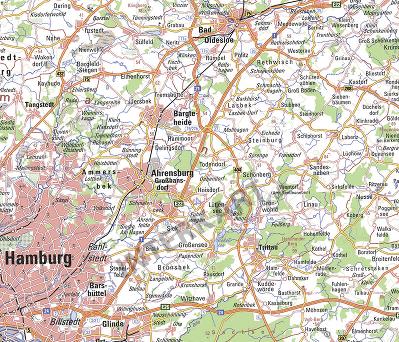 Digitale Karten Bundesländer: Hier entscheiden Sie!